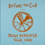 Thesis Sahib - Before The End +DL+7-inch Book