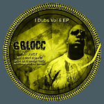 "6Blocc - I Dubs Vol. 6 12"" EP"