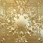 Kanye West & Jay-Z - Watch the Throne CD