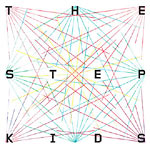 The Stepkids - The Stepkids LP