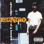 Big Noyd - Episodes Of A Hustla CD
