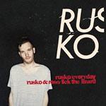 """Rusko - Everyday 12"""" EP"""