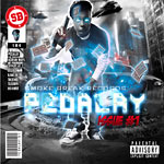 Pedalay - Issue #1 CD