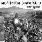 Infinity Gauntlet - Mushroom Graveyard CDR
