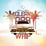 Prince Aries - Clean Ass Whip CD