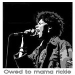 Georgia Anne Muldrow - Owed To Mama Rickie CD