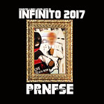 Infinito 2017 - Pause Record Not For... CD