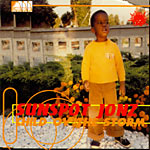 Sunspot Jonz - Child of the Storm CD