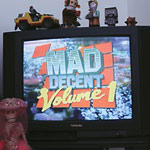 Various Artists - Mad Decent Volume 1 CD