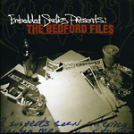 Various Artists - Bedford Files CD