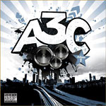 Various Artists - A3C Volume 1 2xCD