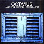 "Octavius - Modern Chairs/Speed Limit 12"" Single"