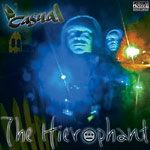 Casual - The Hierophant CD