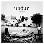 The Roots - Undun CD