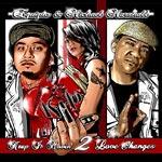 Equipto & Mike Marshall - KIM 2: Keep It Movin CD