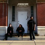 Jyroscope - Ragtime CD