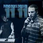 11 11 - Phonological Endeavor CD