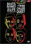 A Tribe Called Quest - Beats Rhymes+Life Std.DVD DVD