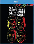A Tribe Called Quest - Beats Rhymes+Life Blu-Ray DVD