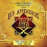 Lost Children of Babylon - El's Appendices CD