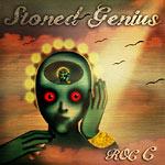 Roc C - Stoned Genius CD
