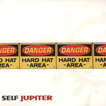 Self Jupiter - Hard Hat Area 2xLP