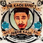 Senor Kaos - The Kaos Effect CD