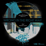 Jaba One - Wrong In the Right Way CDR