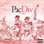 Pac Div - The Div CD
