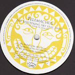 "Telemachus - The Sheltering Sky 12"" Single"