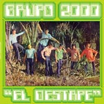 Grupo 2000 - El Destape LP