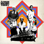 "Various Artists - African Music Today 7"" Single"