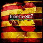 Infinito 2017 - Conquest of the More v.1 CD