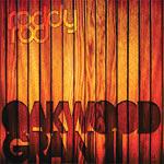 Roddy Rod (Maspyke) - Oakwood Grain I & II 2xCD