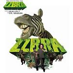 Moka Only & Evil Ebenezer - ZZBRA Soundtrack CD