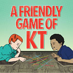 14KT - A Friendly Game of KT CD