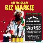 Biz Markie - The Biz Never Sleeps CD