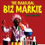Biz Markie - The Biz Never Sleeps LP