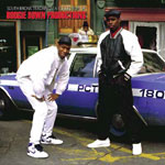 Boogie Down Productions - South Bronx Teachings CD