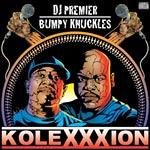 Premier & Bumpy Knuckles - KoleXXXion CD