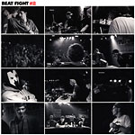 Various Artists - Beat Fight #2 LP