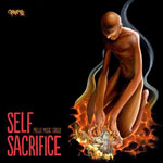 Various Artists - Self Sacrifice CD