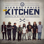 Hieroglyphics - The Kitchen CD