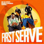 Posdnuos & Dave (De La) - First Serve CD