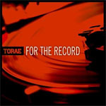 Torae - For the Record(red vinyl) 2xLP