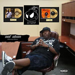 Def Shon - Officially Official CD