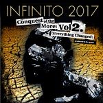 Infinito 2017 - Conquest of the More v.2 CD