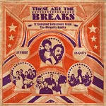 Various Artists - These Are the Breaks 2xLP