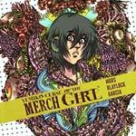 Murs & Josh Blaylock - Yumiko graphic novel + CD