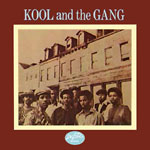 Kool and the Gang - Kool and the Gang CD